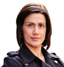 Image of Stephanie H. Ojeda, a dedicated insurance defense lawyer and commercial lawyer in West Virginia, providing legal defense to companies in West Virginia (WV), Kentucky (KY), and Pennsylvania (PA).