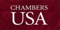 Image of Chambers USA Logo, Showing Hendrickson & Long's Selection